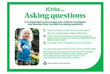 Activities for toddlers, aged one to three years / Activities to encourage the learning and development of children aged one to three years. / by iChild.co.uk