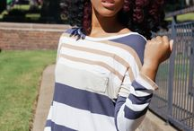 Afro Envy / Hair styles, tips, tricks and beautiful colors to drool with envy over!  / by MsEgypt Gomez