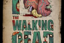 the walking dead (TWD)