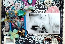 Agnieszka Bellaidea / Creations from our wonderful DT member Agnieszka Bellaidea!
