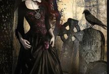 gothic favs
