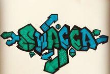 Graffiti first attempts