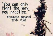 martial inspiration