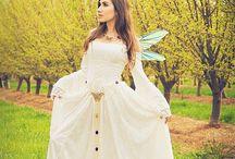 Costumes / by Laura Mullett