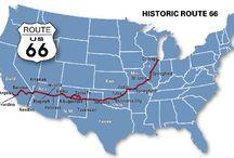 Dream trip - US Route 66