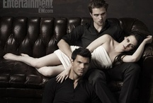 Twilight Saga / by HitFix
