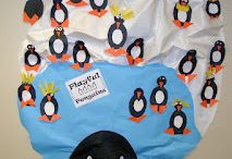 School- Penguins / by Katie Byrne