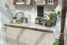 jardin & cuisine d été