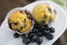 Coconut Flour Recipes / by BuzzinBea