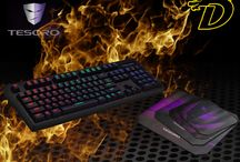 Keyboards / Teclados