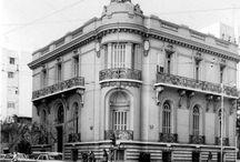 Η Αθήνα από το 1970-1999