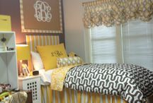 Natalie's Dorm
