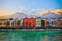 Austria / Austria.  Travel and photos