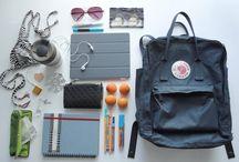 I love bags •