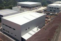 Máxima Dinâmica Empresa de Construção / Obras Realizadas pela Máxima Dinâmica - https://www.facebook.com/MaximaDinamica/