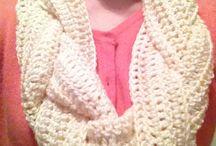Jens board / Knitting
