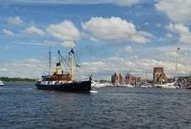 Schiffe - Ships