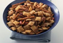 Chex mix / by Sue Smith