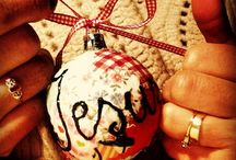 Santo Natal- Santo Natale- Holy Christmas / Que o Natal seja o preludio de uma vida sacia de amor verdadeiro❤️  Che il Natale sia il preludio di una vita sazia di amore vero ❤️ May Christmas BE a prelude to a satiated life of true love❤️