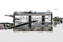 Studio 8: ShiftingGround: casestudy:inspration