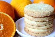 portakallı tatlar