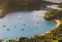 Antigua / ANTIGUA ISLAND
