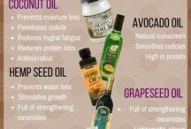 Best oil For hair