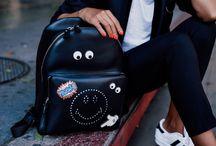Details / Fashion details, streetstyle, looks, beauty