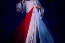 Mi Dios y mi Virgen