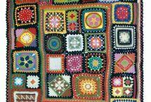 I dream of crochet / by Opal Tulpo