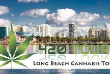 California Cannabis Tourism