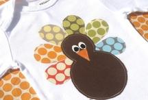 Thanksgiving / by Rachel Lewelling