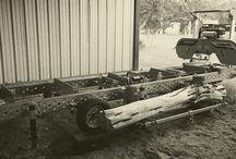 Wolf Creek Lumber Company