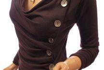 Blouses & ButtonDown Shirts
