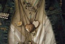 Boho Jewellry