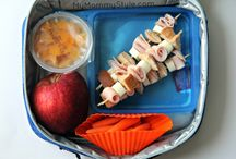 snack lunches