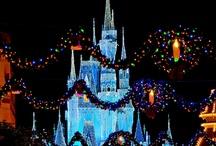 Disney style / by Cheryl D'Innocenzo