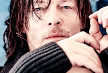Norman Mark Reedus