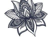 tatovering inspirasjon