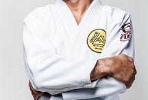 Jiu-Jitsu Legends / These are our Jiu-jitsu heroes!