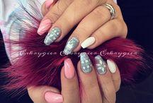 Nails - winter