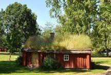 skara  fornbyn / skara szwecja  fornbyn  muzeum