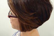 Barvení / Hair colouring