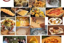 Cooking Vacations in Italy at Mama Isa's Cooking School
