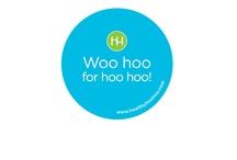 woohoo for hoohoo / products & media luv