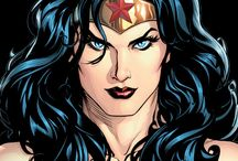 Wonder Woman / by DC Comics