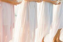 Bridesmaids :):X