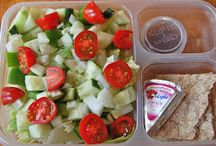 Lunch ideas / by Leah Hancock