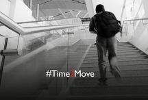 Thrombosis Awareness / Every 37 seconds, someone dies from a venous blood clot, yet awareness of the condition is low. #Time2Move is here to change that!