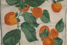 Peach's oranges / Orange farm